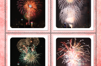 Yokohama Sparkling Twilight Fireworks Show