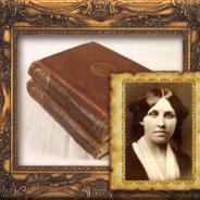 Alcott's Little Women: A RPG? Part I