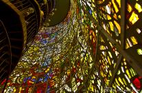 """Gabriel Loire's """"Symphonic Sculpture"""""""