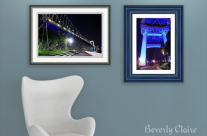 Bridge Art for Your Wall